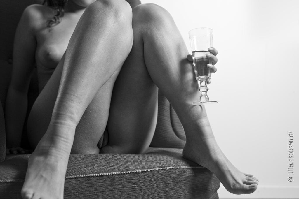 Stol og vin